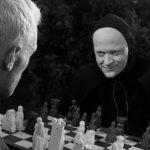 Ingmar Bergman y la Semana de Cine de Valladolid (1)
