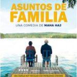 Asuntos de familia con frontera de por medio