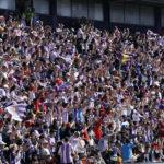 El Real Valladolid cuenta con 10.189 abonados