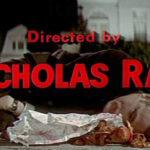 Nicholas Ray, un entusiasta de Valladolid