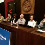Javier Angulo rinde homenaje a Bigas Luna