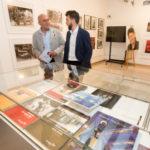 'Esencia de una mirada', antología de Luis Laforga
