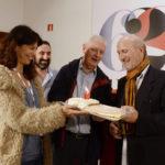 Los confiteros de Valladolid, con la Seminci