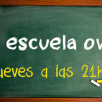 La escuela oval – T02 P01 (26-octubre-2017)