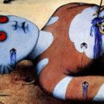 Viaje a la mente del artista francés Roland Topor