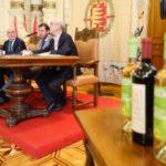 Rueda, Cigales y Ribera celebran la 4ª edición de Cine&Vino