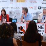 Cine para remover conciencias contra el cambio climático