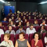 'Cortos infinitos' refleja el amor al cine