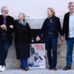La Escuela de Barcelona, una nota de color en un mundo en blanco y negro