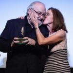 García Sánchez recibe la Espiga de Honor de la Semana