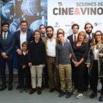 Cine&Vino brinda por Pascual Herrera