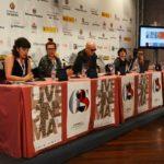 'Live Cinema' plantea nuevos conceptos visuales