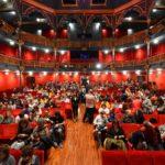 Molda presenta 'Hora de irse' en Punto de Encuentro