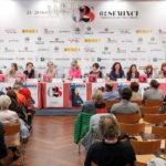 La igualdad de género en el cine español, a debate en Seminci