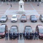 Renault, vehículo oficial de la 62 edición de Seminci