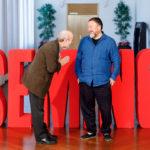 Weiwei: el «grito» contra la crisis de los refugiados