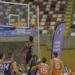 LEYMA Coruña 59-67 Carramimbre CBC Valladolid