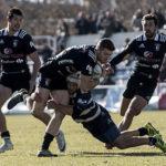 SilverStorm El Salvador se impone a Rugby La Vila (42-0)