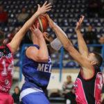 Club Baloncesto Melilla 79 – 62 Carramimbre CBC Valladolid