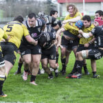 SilverStorm se impone a Getxo Rugby (10-48)