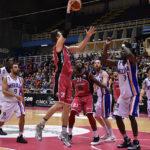 Carramimbre CBC Valladolid – Melilla Baloncesto (95-70)