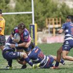 La Vila 14- 24 VRAC, y supera los 100 puntos record en División de Honor