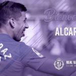 Rubén Alcaraz 2022