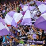 El lunes salen a la venta las entradas para ver el Real Valladolid – F.C. Barcelona
