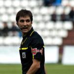 De Burgos Bengoetxea volverá a arbitrar en Zorrilla