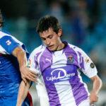 Igualdad en los enfrentamientos entre Getafe y Real Valladolid