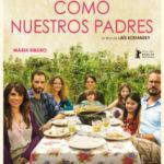 'Como nuestros padres', en cines el 10 de agosto tras pasar por Seminci