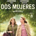 'Dos mujeres', la película de clausura de la 62ª Semana, llega este viernes a los cines