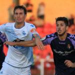 Raúl Navarro renueva por una temporada
