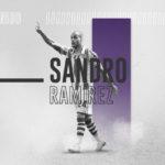Sandro fortalece el ataque