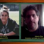 La escuela oval T04 P16 (19-marzo-2020)