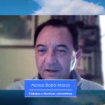 Viajeros CyL T1 P1 (8-mayo-2020) hoy con el Alonso Bobo Masso