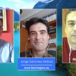 Viajeros CyL T1 P3 (15-mayo-2020) hoy con Jorge Sánchez Arribas