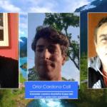 ViajerosCyL – T01 P5 (29-mayo-2020), hoy con Oriol Cardona,miembro de la selección nacional de esquí de travesía