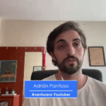 ViajerosCyL – T01 P7 (12-junio-2020), hoy con Adrián Pantioso y Sara Díaz