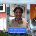 Viajeros CyL - T1 P9 (26-junio-2020) hoy con Jesús García Guerrero y Daniel Gómez Serra