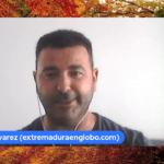 Viajeros CyL T2 Programa 9 hoy con Jose M Alvarez y Juan Carlos Cocerá